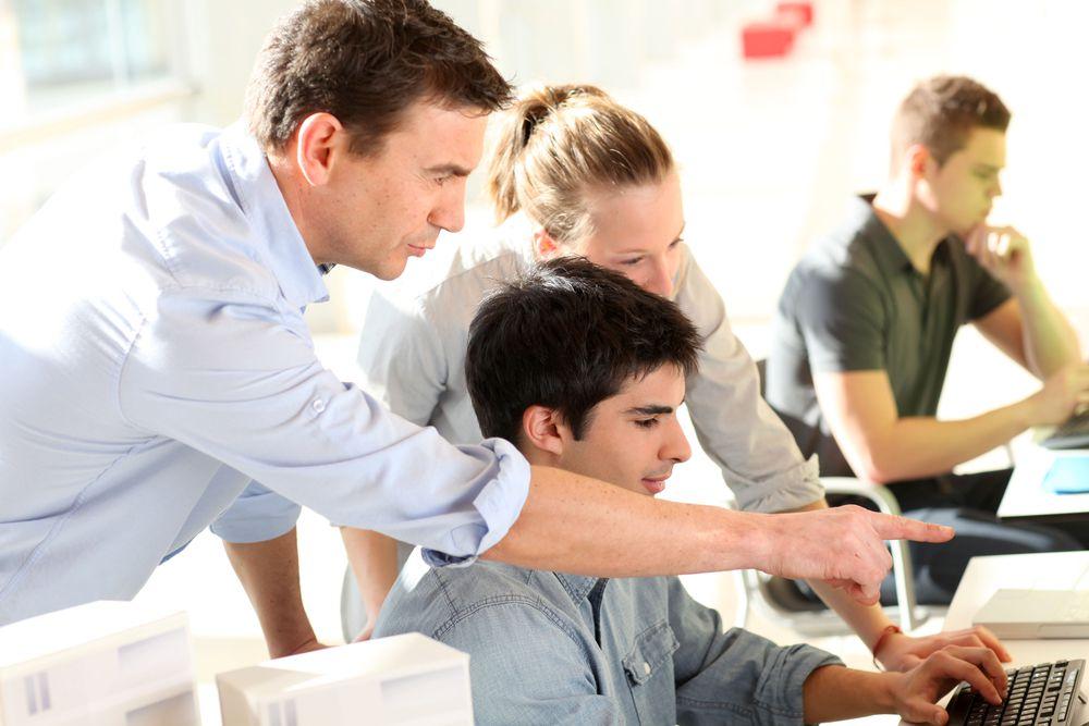 Saiba como melhorar a retenção de alunos com soluções tecnológicas