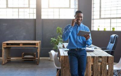Empreendedorismo: como a tecnologia pode estimular esse ideal