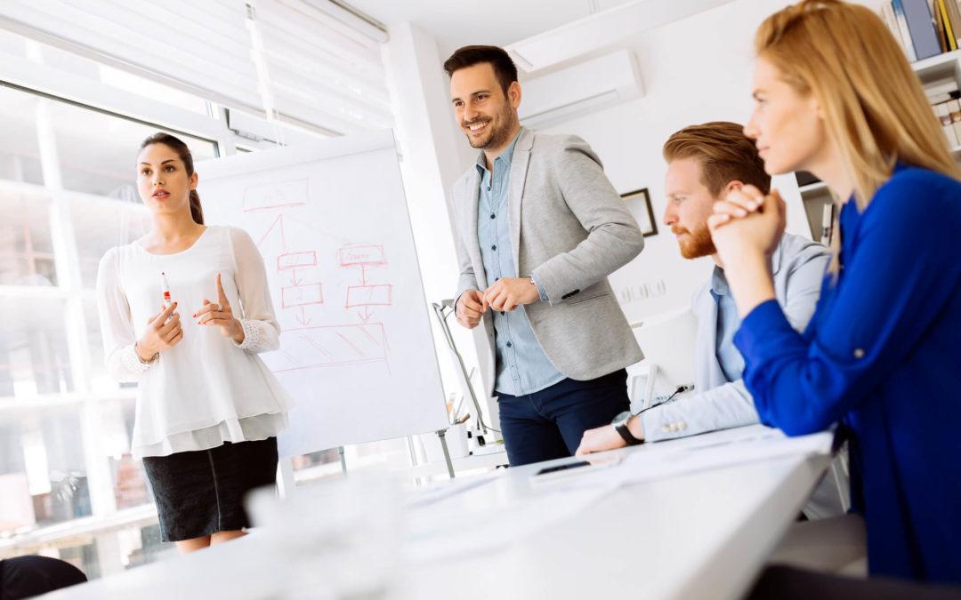 Como estimular a inovação nas empresas com a consultoria?