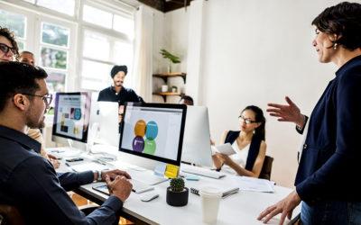 O que é treinamento in company e como implementá-lo de forma eficaz?