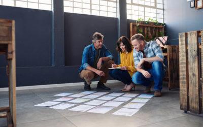 O que são metodologias ativas e como elas podem tornar a aula mais atraente e engajada para os alunos