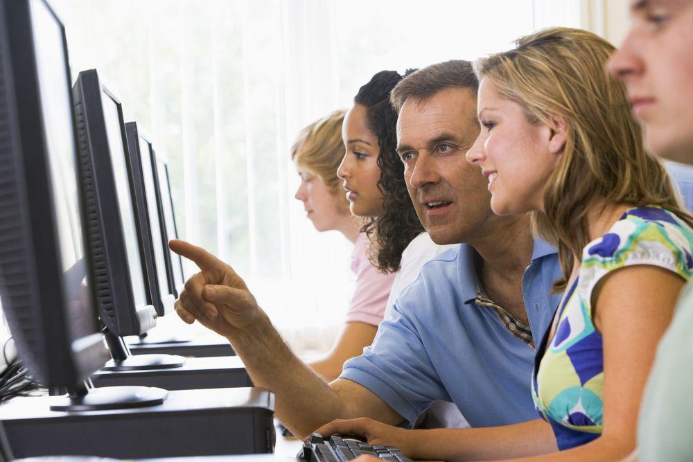Avanços tecnológicos na educação: porque sua IE deve acompanhar?