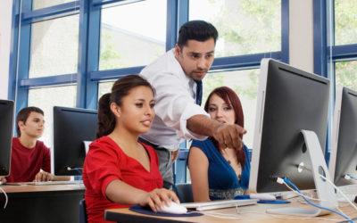 Percepções do uso de jogos de empresas nas faculdades de negócios