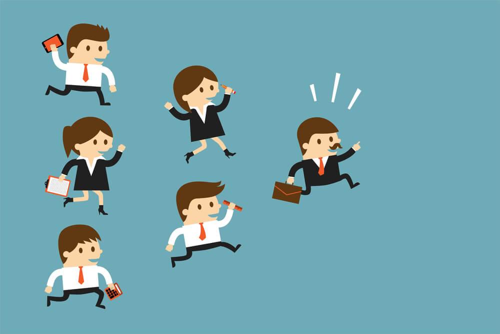 Como se formam líderes de sucesso?
