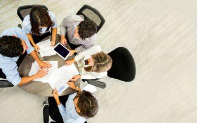 Jogos empresariais potencializam os  benefícios das dinâmicas em grupo