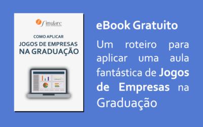 [eBook] Como aplicar uma aula fantástica na Graduação