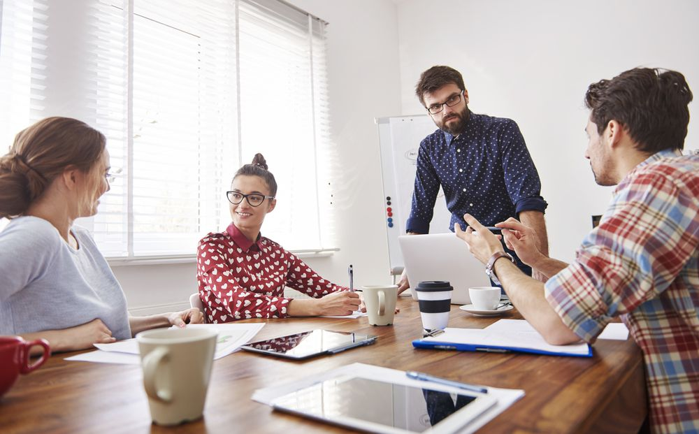 Formação de líderes: 4 motivos para usar metodologias inovadoras