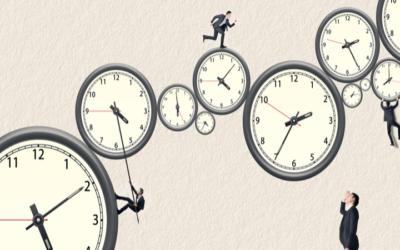 Gestão do Tempo: dicas e aplicativos para melhorar sua vida