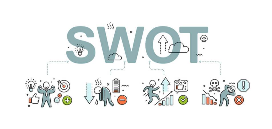 Análise SWOT: entenda o que é
