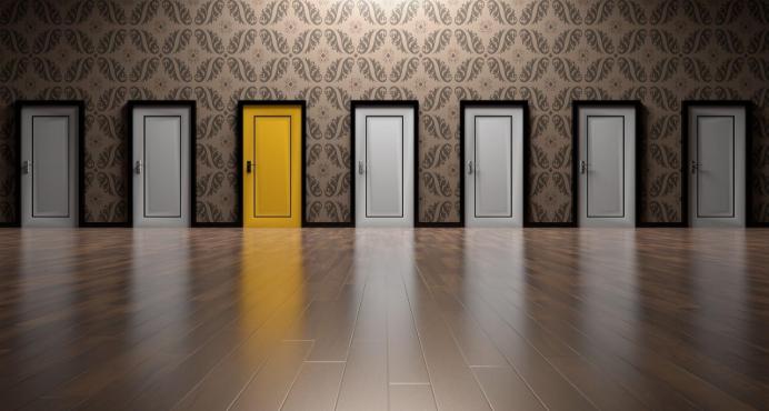 5 passos para uma boa tomada de decisão