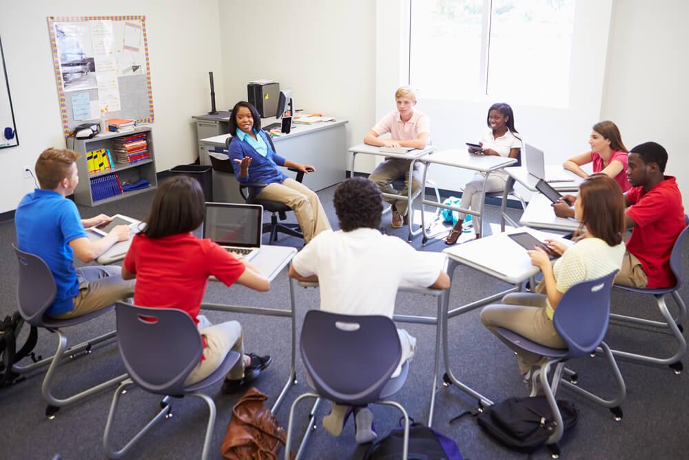 Você sabe como prender a atenção dos alunos em sala de aula?