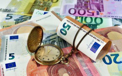 O valor do dinheiro no tempo: valor presente líquido